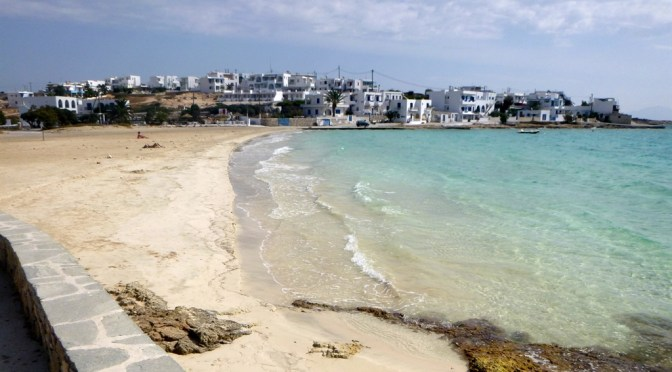 Ammos Beach Koufonisi