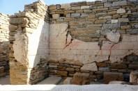 Delos house walls