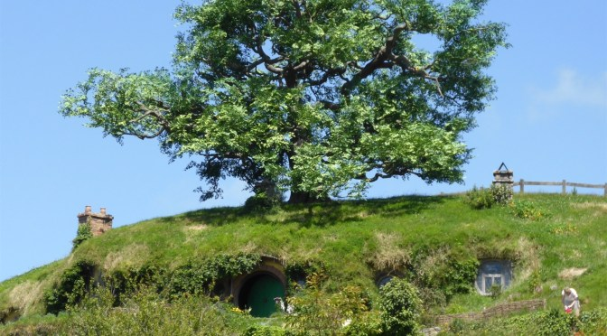 """Do you remember The Shire Mr Frodo?"""