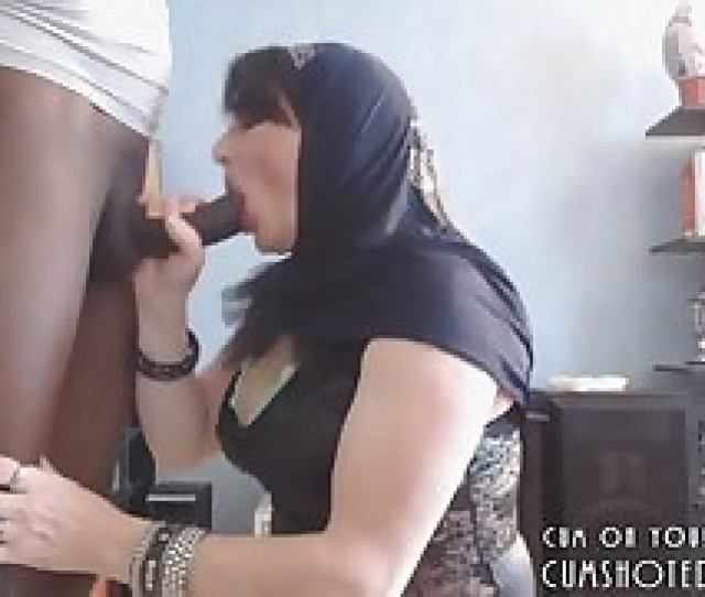 Duteous Arab Get Hitched Satisfying