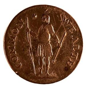 Massachusetts Cent. 1787