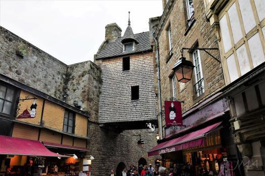 Mount St. Michel