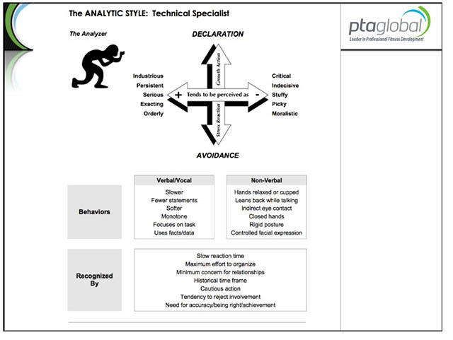 image of analytic style