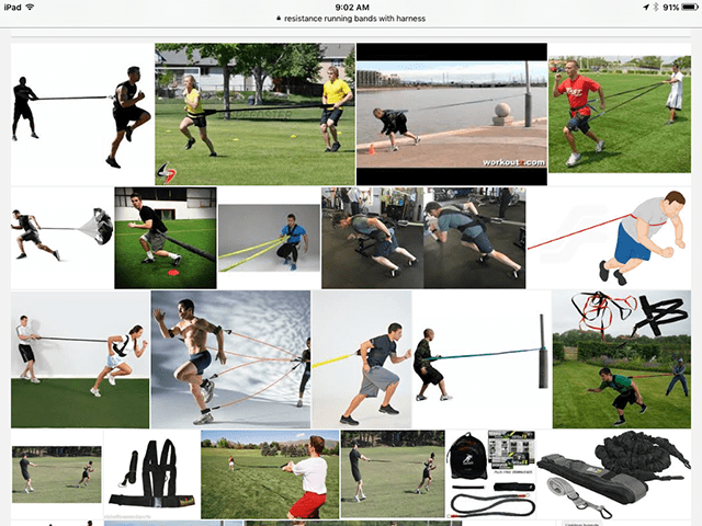 hip flexor harness search image collage