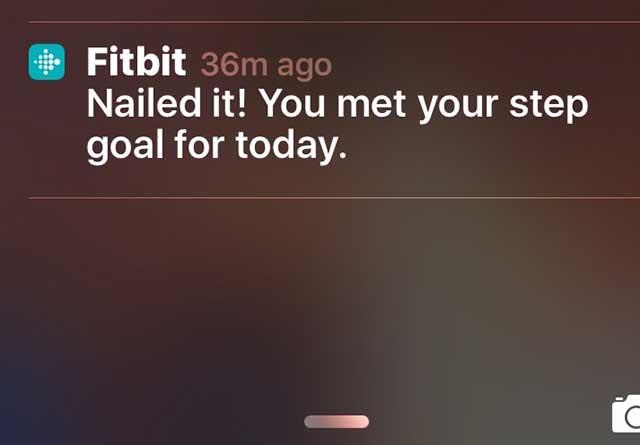 fitbit-congrats