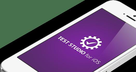 Configuring or Deploying 'Telrik TestStudio for iOS' on iOS
