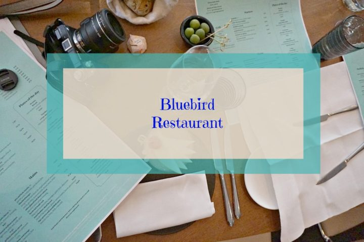 Bluebird restaurant – Chelsea