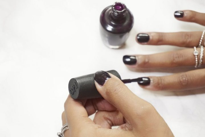 Formaldehyde Use In Nail Polish