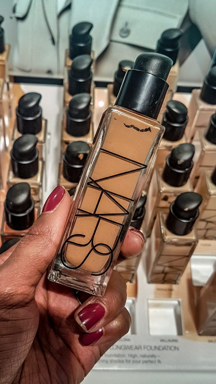 nars natural radiant longwear foundation candiz