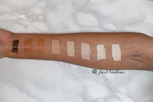 Loreal infallible shaping foundation stick