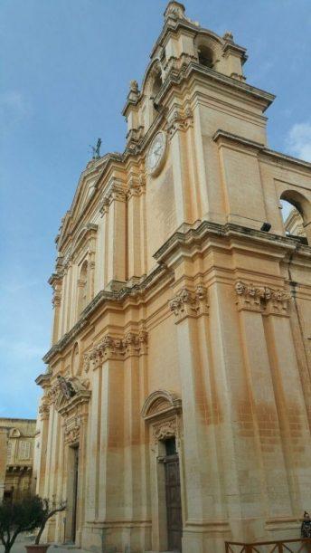 Architecture Malta