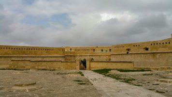 Historic buildings Malta