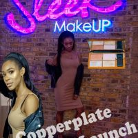 Sleek MakeUp Copperplate Highlighter Launch