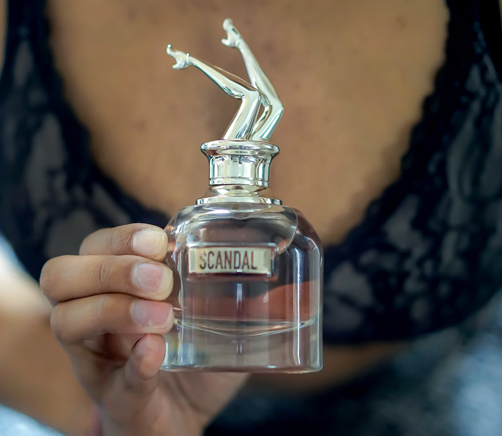 Scandal - Jean Paul Gaultier review