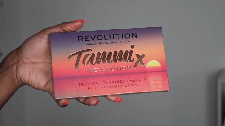 TammixRevolution