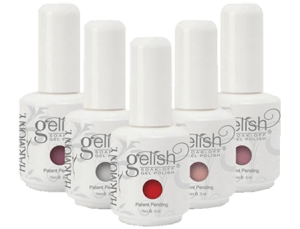 gelish polish