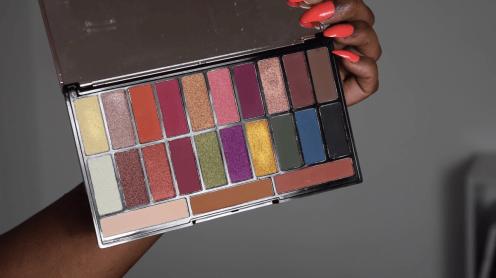tammixrevolution palette shades