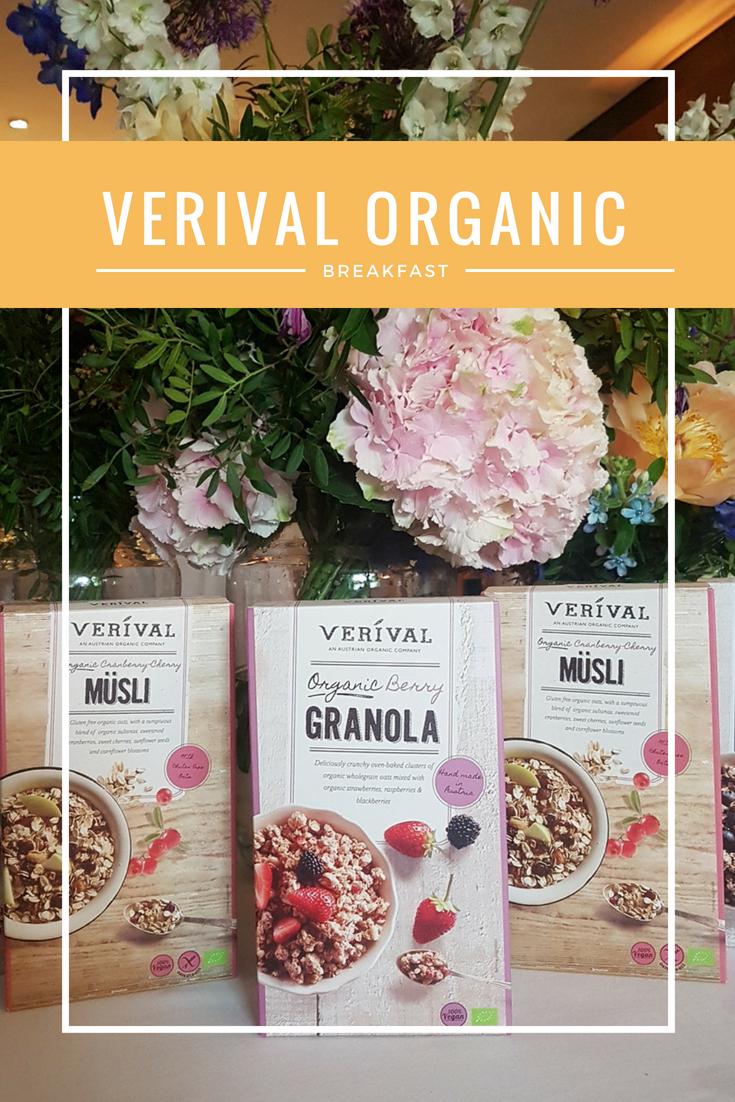 Verival Organic Breakfast