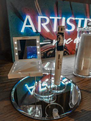 Artistry Studio Range