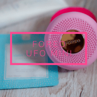 Foreo UFO Mini Review