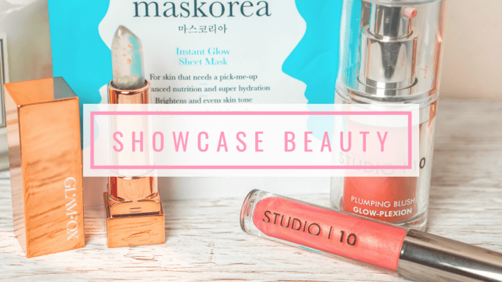 Showcase Beauty | For Lovers Of Indie Beauty Brands