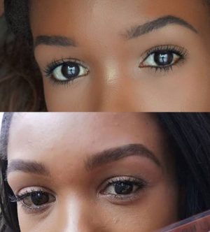 HDBrow review