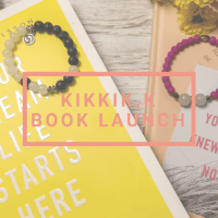 Kristina Karlsson Kikki.K Book Tour