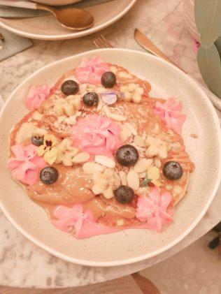 pancakes at feya
