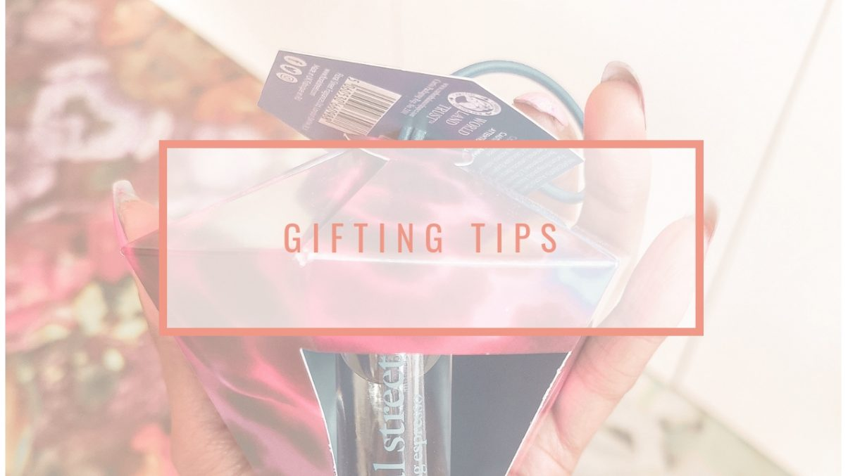 5 Gifting Tips for Gifting The Distant And Difficult In-Law