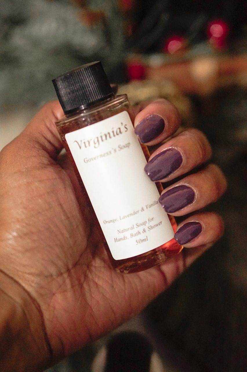 Virginia Coram Natural Bath, Body & Skincare Specialist
