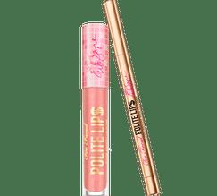 Polite-lips