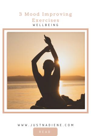 3 Mood Improving Exercises