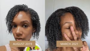 My Hair Wash Routine | JustNadiene