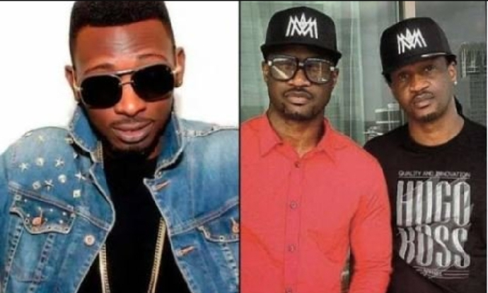 May D on P-Square: Five Untold Secrete Exposed, No.4 is a Blast