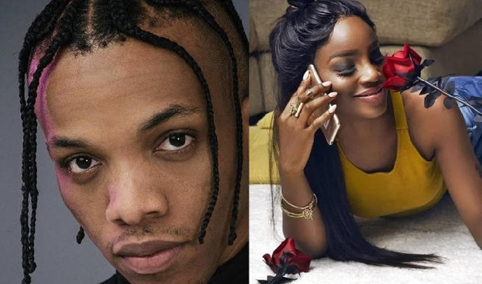 Show Us Everything if You Want to Trend - Tekno on Seyi Shey