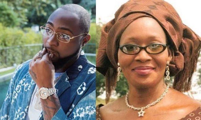Someone Attempting To Assassinate Davido - Investigative Journalist, Kemi Olunloyo