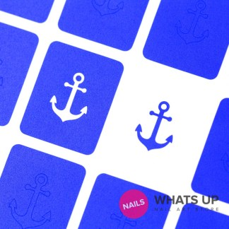 Anchor Stickers & Stencils