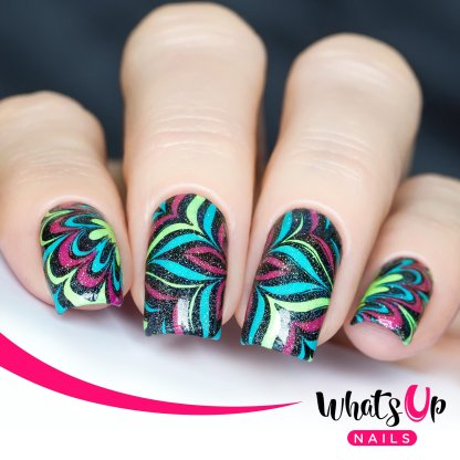 water marble to perfection