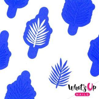 Palm Leaf - neglevinyl med palmeblade