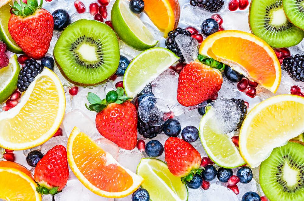 image of fruit