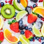THE GLYCEMIC LOAD OF FRUITS