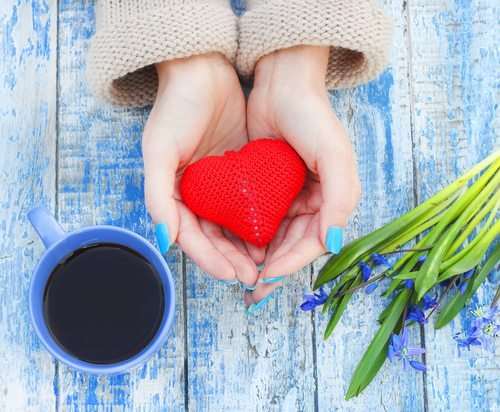 4 Foods to Improve Heart Health