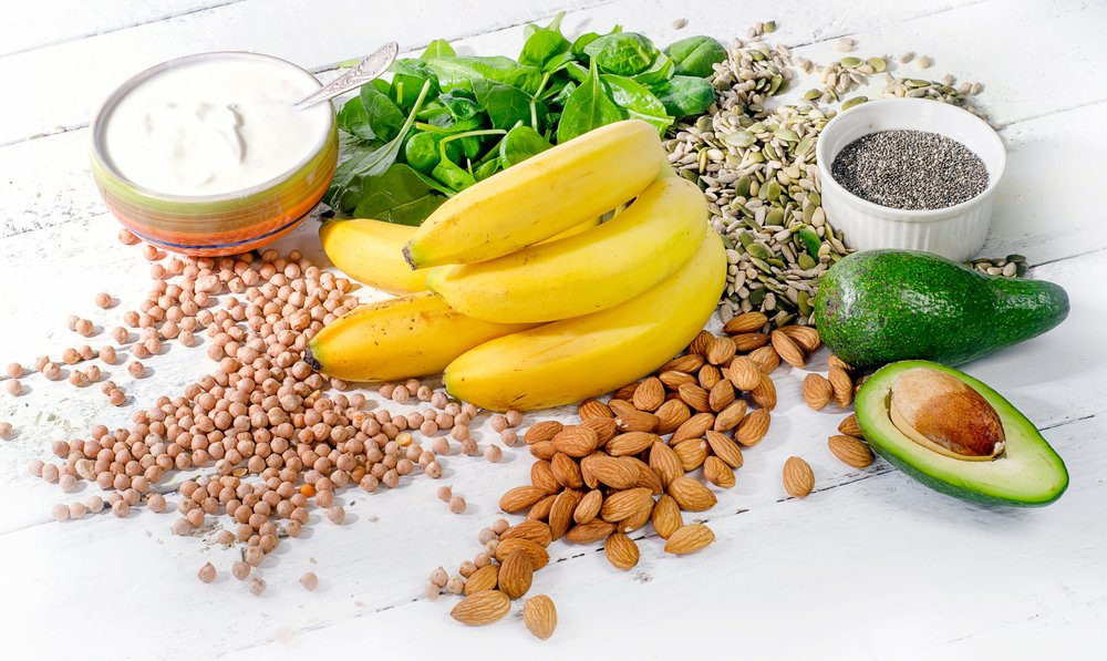 Check out these foods rich in magnesium