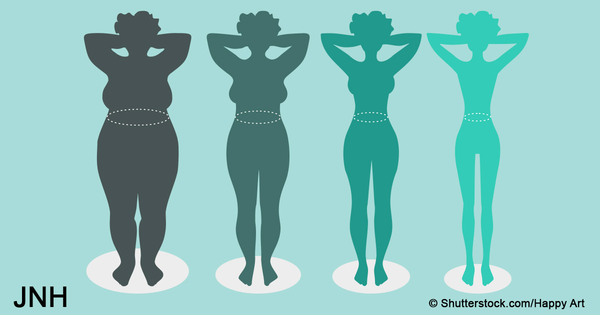 Massive, 13-year study: getting an extra hour of sleep may cut belly fat in half!