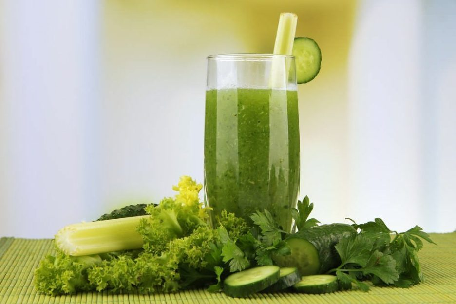 remove uric acid with this juice