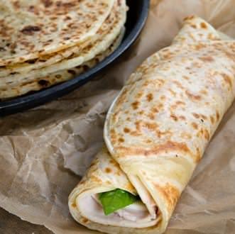 gluten free tapioca