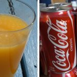 This is Why Drinking a Cup of Orange Juice is Worse Than Drinking a Cup of Coke