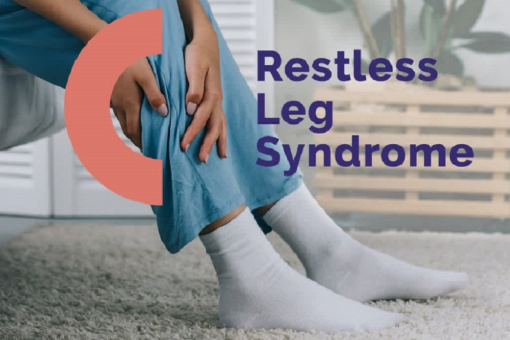 are you impacted by restless legs syndrome