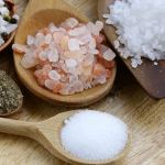 5 Types Salts to Replace Normal Table Salt Forever (they're healthy AND delicious!)