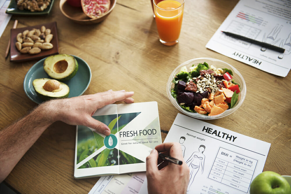 These Foods Improve Digestive Health Immediately